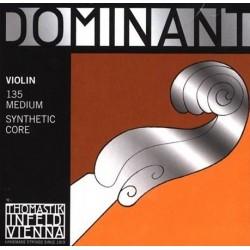 135 Dominant muta per violino Thomastik-Infeld
