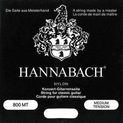 Hannabach Corde per chitarra classica Serie 800