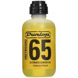 Dunlop 6554 Lemon Oil