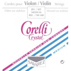 Savarez 700MB muta violino