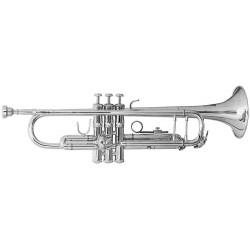 Vincent Bach Tromba in Sib TR-501S