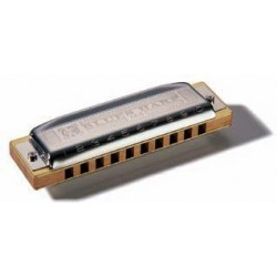 532-20 armonica Richter Modular System Blues Harp Hohner