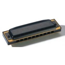 Hohner 562-20 MS Pro Harp 20 voci MS-System Richter armonica