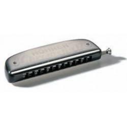 255-48C Chrometta 12 48 voci cromata armonica Hohner