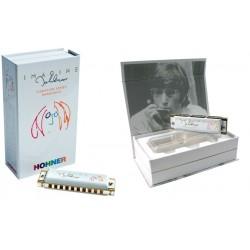 "John Lennon Signature ""Imagine"" armonica Hohner"