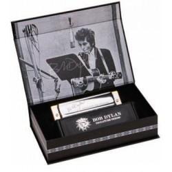 Bob Dylan Signature 20 voci armonica Hohner