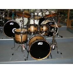 Drum Workshop batteria Collectors Exotic LTD