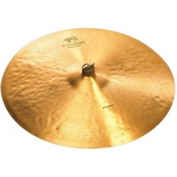 22 K Constantinople Medium Thin Ride High (cm. 56) piatto Zildjian