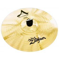 Zildjian 14 A Custom Crash (cm. 36) piatto