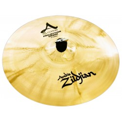 17 A Custom Projection Crash (cm. 43) piatto Zildjian