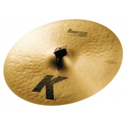 15 K Dark Crash Thin (cm. 38) piatto Zildjian