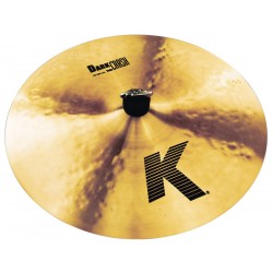 16 K Dark Crash Thin (cm. 40) piatto Zildjian