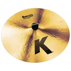 17 K Dark Crash Medium Thin (cm. 43) piatto Zildjian