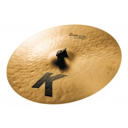 17 K Dark Crash Thin (cm. 43) piatto Zildjian