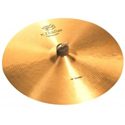 16 K Constantinople Crash (cm.40) piatto Zildjian