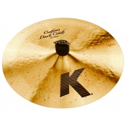 Zildjian 14 K Custom Dark Crash (cm. 36) piatto
