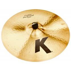18 K Custom Dark Crash (cm. 45) piatto Zildjian