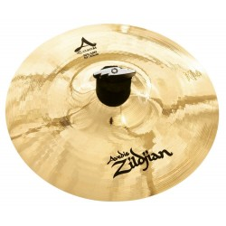 Zildjian 10 A Custom Splash (cm. 25) piatto