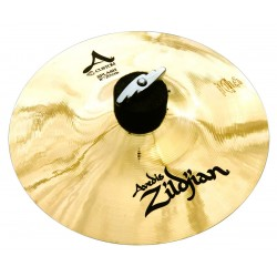 8 A Custom Splash (cm.20) piatto Zildjian