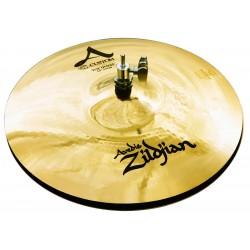 13 A Custom Hi-hat (cm. 33) piatto Zildjian