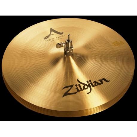 Zildjian 14 Avedis New Beat Hi-hat (cm. 36) piatto