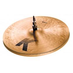 Zildjian 14 K Hi-hat (cm.36) piatto