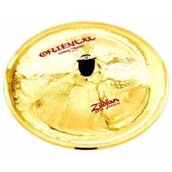 16 Oriental China Trash (cm. 40) piatto Zildjian
