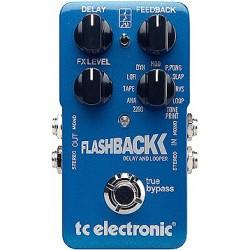 Flashback Delay & Looper TC Electronic
