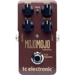 MojoMojo Overdrive TC Electronic