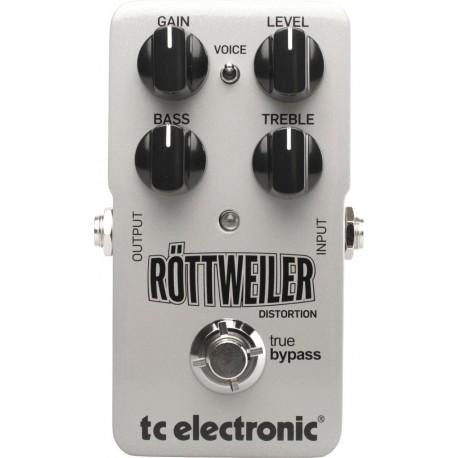 Röttweiler Distortion TC Electronic