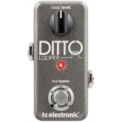 Ditto Looper TC Electronic