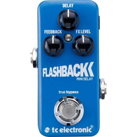Flashback Mini Delay TC Electronic