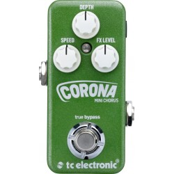 Corona Mini Chorus TC Electronic