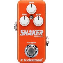 Shaker Mini Vibrato TC Electronic