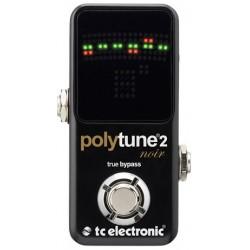 PolyTune 2 noir TC Electronic