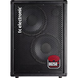 BG250-210 ampli per basso TC Electronic