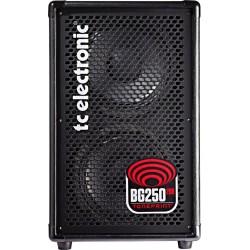 BG250-208 ampli per basso TC Electronic