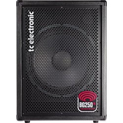 BG250-115 ampli per basso TC Electronic