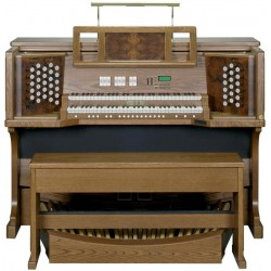 Ahlborn ORGANUM II  DK organo