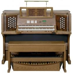 ORGANUM II  DK - TWK organo Ahlborn