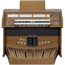PRAELUDIUM IV organo Ahlborn