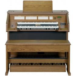 PRAELUDIUM III organo Ahlborn