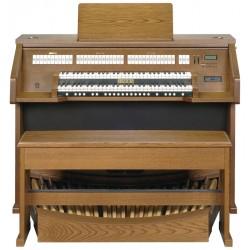 Ahlborn PRAELUDIUM IV E organo