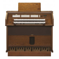 PRAELUDIUM II organo Ahlborn