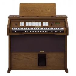 Ahlborn PRAELUDIUM I organo