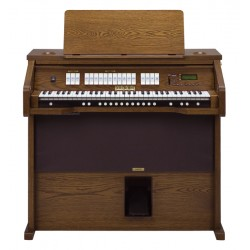 PRAELUDIUM I organo Ahlborn