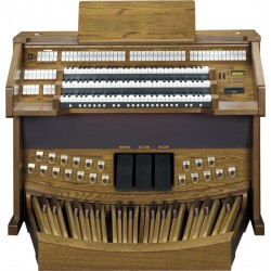 PRAELUDIUM V organo Ahlborn
