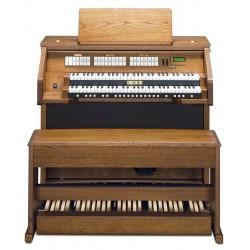 Ahlborn PRAELUDIUM 227 organo