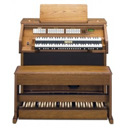 PRAELUDIUM 227 organo Ahlborn