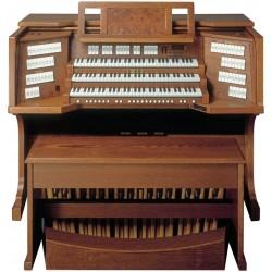 Ahlborn ORGANUM III DK TWK organo